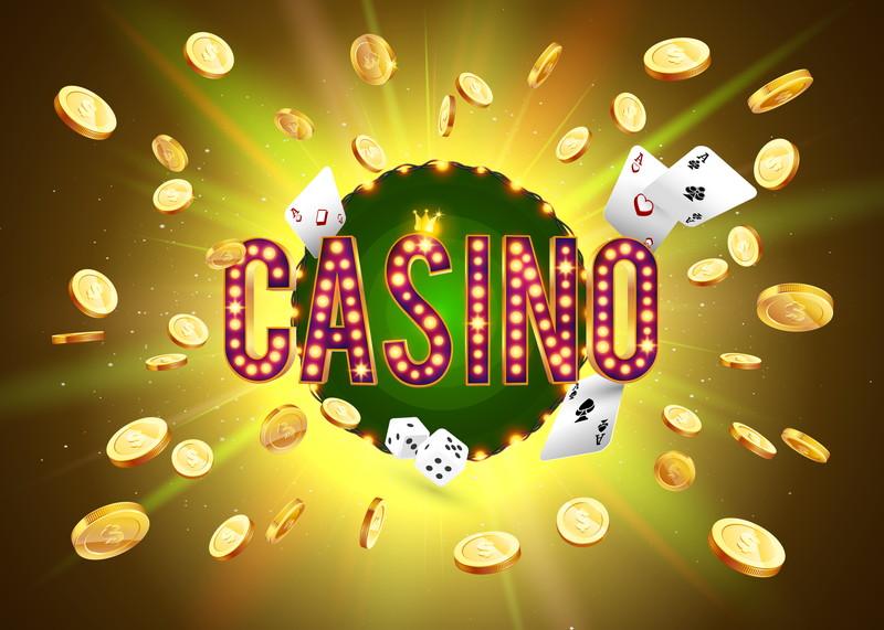 カジノは楽しい